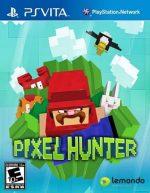 Pixel Hunter [PSVITA] [HENKAKU] [EUR]
