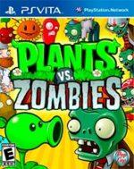 Plants vs Zombies [PSVITA] [HENKAKU] [USA] [Español] [VPK]