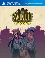 The Swindle [PSVITA] [HENKAKU] [USA]