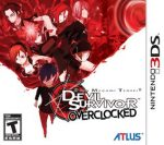 Shin Megami Tensei Devil Survivor Overclocked [USA] 3DS CIA