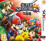 Super Smash Bros 3DS [USA] [Español-Ingles] [Parcheado Online]