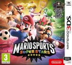 Mario Sports Superstars [USA] 3DS [Multi-Español] CIA