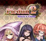 Picdun 2 – Witch's Curse [USA] 3DS [eShop]