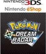 Pokemon Dream Radar [EUR] 3DS [Multi7-Español] [eShop]