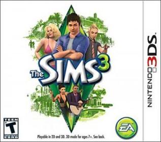 Portada-Descargar-Roms-3ds-Mega-CIA-The-Sims-3-EUR-3DS-MULTI6-Espanol-Gateway3ds-Sky3ds-CIA-Emunad-xgamersx.com