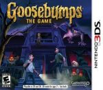 Goosebumps The Game [USA] 3DS