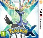 Pokemon X [EUR] 3DS [Multi7-Español]