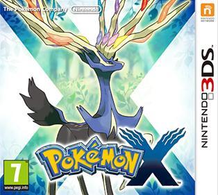 Portada-Descargar-Roms-Pokemon-X-EUR-3DS-Multi7-Espanol-Gateway3ds-Emunad-Sky3ds-Mega-xgamersx.com