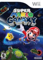 Super Mario Galaxy [Wii] [EUR] [Pal] [Español]