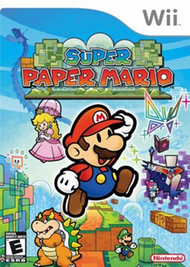 Portada-Descargar-wii-wiiu-Mega-super-paper-mario-wii-eur-pal-espanol-mega-ULOADER-CFG-USB-LOADER-xgamersx.com