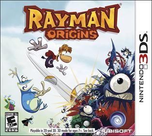 Portada-descargar-Rom-3DS-Mega-CIA-Rayman-Origins-3D-EUR-3DS-Multi6-Espanol-Gateway3ds-Emunad-CIA-Sky3ds-xgamersx.com