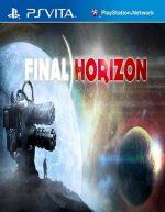 Final Horizon [PSVITA] [HENKAKU] [EUR]