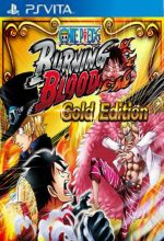 One Piece Burning Blood Gold Edition [PSVITA] [USA] [HENKAKU] [Multi-Español]