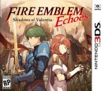Fire Emblem Echoes Shadows of Valentia [USA] 3DS [Multi-Español] RF [CIA]