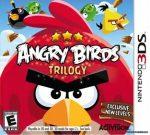 Angry Birds Trilogy [EUR] 3DS [Multi5-Español]
