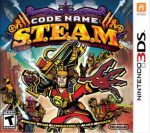 Code Name S.T.E.A.M. [USA] 3DS