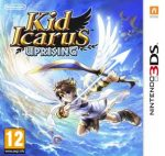 Kid Icarus Uprising [USA] 3DS [Español-Ingles]