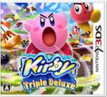 Kirby Triple Deluxe 3DS [USA] [Español-Ingles]