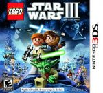 Lego Star Wars III [EUR] 3DS [Multi-Español]