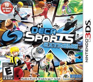 Portada-Descargar-Roms-3DS-Mega-Deca-Sports-Extreme-USA-3DS-Multi-Espanol-Gateway3ds-Sky3ds-CIA-Emunad-xgamersx.com
