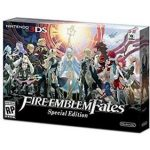 Fire Emblem Fates Special Edition [USA] 3DS