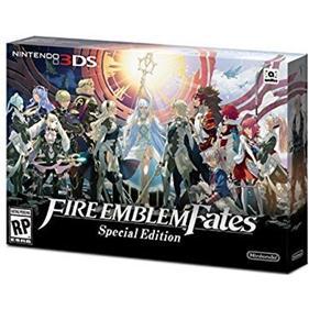 Portada-Descargar-Roms-3DS-Mega-Fire-Emblem-Fates-Special-Edition-USA-3DS-Gateway3ds-Sky3ds-CIA-Emunad-xgamersx.com