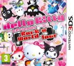 Hello Kitty And Friends Rockin World Tour [EUR] 3DS [Multi5-Español]