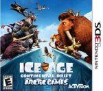 Ice Age Continental Drift [EUR] 3DS [Multi6-Español]