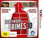 James Noirs Hollywood Crimes  [USA] 3DS [Multi-Español]