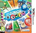 Junior Games 3D [EUR] 3DS [Multi6-Español]