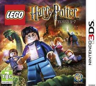 Portada-Descargar-Roms-3DS-Mega-LEGO-Harry-Potter-Years-5-7-USA-3DS-Multi-Espanol-Gateway3ds-Sky3ds-CIA-Emunad-xgamersx.com