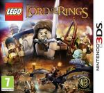 LEGO The Lord of the Rings [USA] 3DS [Ingles-Español]