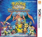 Pokemon Super Mystery Dungeon [EUR] 3DS [Multi5-Español]