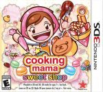 Cooking Mama Sweet Shop [USA] 3DS [Multi-Español] RF [CIA]