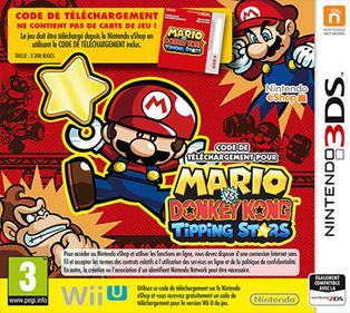 Portada-descargar-Rom-Mario-vs-Donkey-Kong-Tipping-Stars-USA-3DS-Ingles-Espanol-Gateway3ds-Emunad-Sky3ds-Eshop-Mega-xgamersx.com