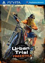 Urban Trial Freestyle [PSVITA] [HENKAKU] [EUR]