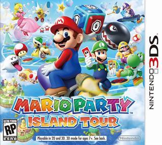 Portada-Descargar-Rom-Mario-Party-Island-Tour-USA-3DS-Español-ingles-Gateway3ds-Mega-Emunad-xgamersx.com