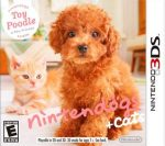 Nintendogs + Cats Toy Poodle New Friends [EUR] 3DS [Multi-Español]
