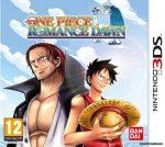 One Piece Romance Dawn [USA] 3DS [Multi3-Español]