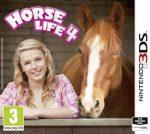 Horse Life 4 [EUR] 3DS [Multi5-Español