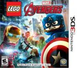 LEGO Marvel Avengers [USA] 3DS [Multi-Español]