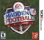 Madden NFL Football [EUR] 3DS