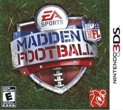 Portada-Descargar-Roms-3DS-Mega-Madden-NFL-Football-EUR-3DS-Gateway3ds-Sky3ds-Emunad-CIA-xgamersx.com