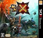 Monster Hunter X [JPN] 3DS