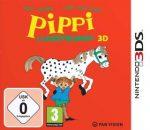 Pippi Longstocking 3D  [EUR] 3DS [Multi8]