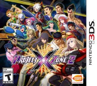 Portada-Descargar-Roms-3DS-Mega-Project-X-Zone-2-EUR-3DS-Multi-Espanol-Gateway3ds-Sky3ds-CIA-Emunad-xgamersx.com
