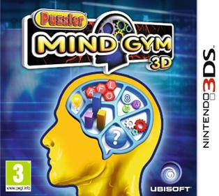 Portada-Descargar-Roms-3DS-Mega-Puzzler-Mind-Gym-3D-USA-3DS-Multi-Espanol-Gateway3ds-Sky3ds-Emunad-xgamersx.com