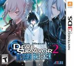 Shin Megami Tensei Devil Survivor 2 Record Breaker [EUR] 3DS [Multi]