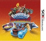Skylanders SuperChargers Racing  [EUR] 3DS [MULTi10-Español]
