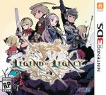 The Legend Of Legacy [EUR] 3DS